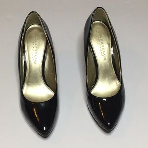 Christian Siriano Payless Black Pumps